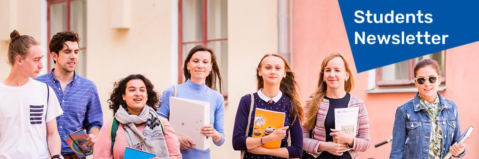 Students Newsletter